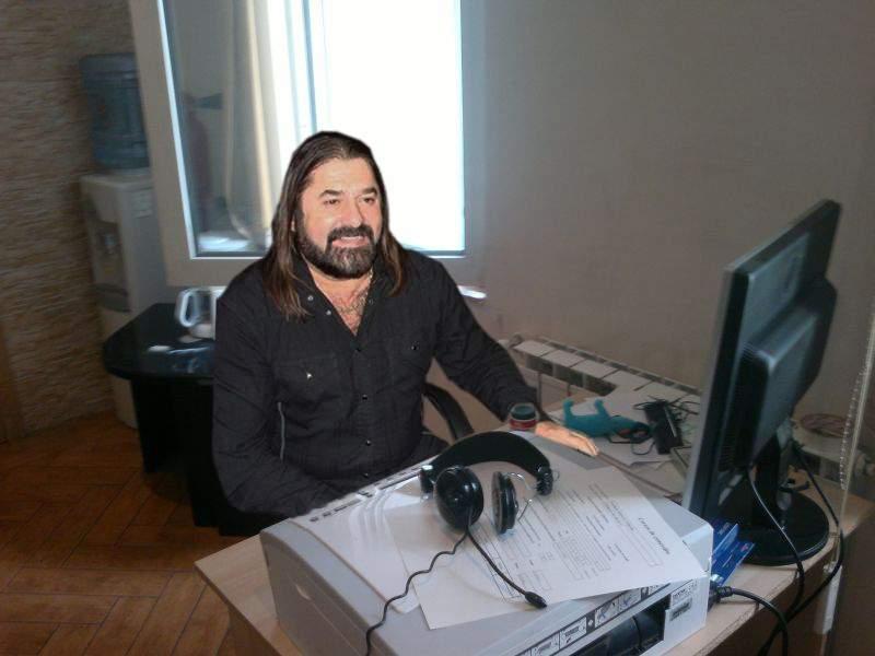 Farsă! Colegul nostru Vasile l-a trimis pe Gheorghe Gheorghiu în locul său la muncă