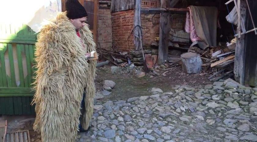 Criză la TNR. Ionuț a fugit de acasă și vrea să se facă țăran!