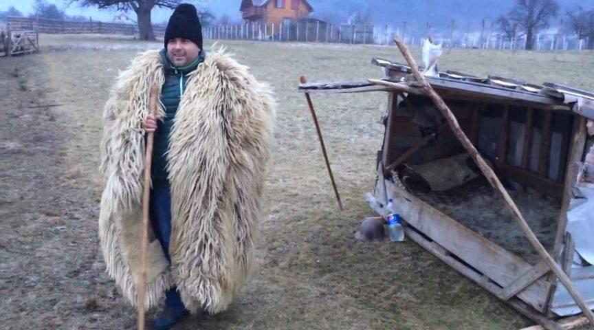 TNR a fost în Mărginimea Sibiului și la Jina, ca să vedem care e treaba cu ciobanii