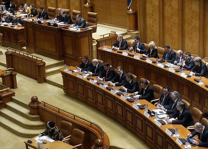 13 lucruri pe care nu le ştiai despre căderea guvernului Ungureanu