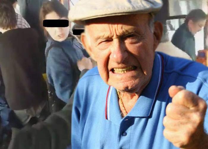Putin, speriat: Dacă pensionarii din troleu se bat aşa, oare cum sunt soldaţii români?