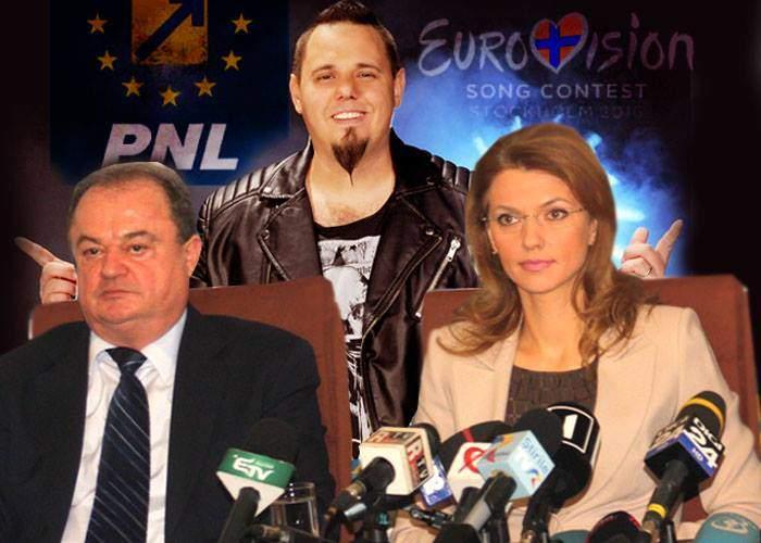 10 lucruri despre excluderea României de la Eurovision