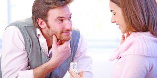 Căsătoreşte-te de capul tău, până nu te căsătoresc alţii