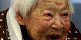 Cea mai bătrână femeie din lume a dezvăluit secretul longevităţii