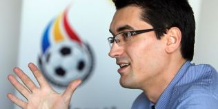 Cine este omul care îl înlocuieşte pe Mircea Sandu la FRF, după 24 de ani