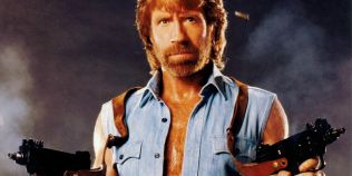 Chuck Norris împlineşte câţi ani vrea el, nu 74
