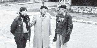 Industria minciunii la Antena 3. Adevărata viaţă a lui Andrei Pleşu (I)