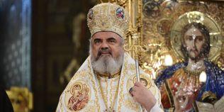Preasfinţire cu bani de la stat: 50.000 de euro tocaţi în două zile pe vizita Patriarhului Daniel