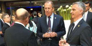 Rusia urechează România pentru că declaraţiile lui Băsescu