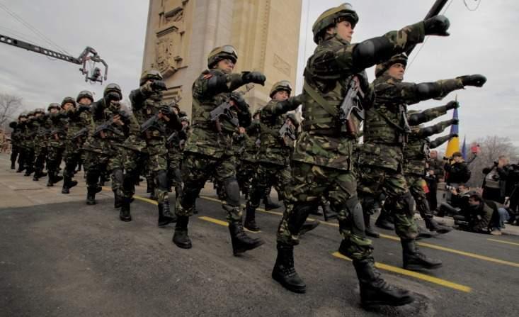 Zece lucruri despre pregătirile pentru Ziua Națională a României