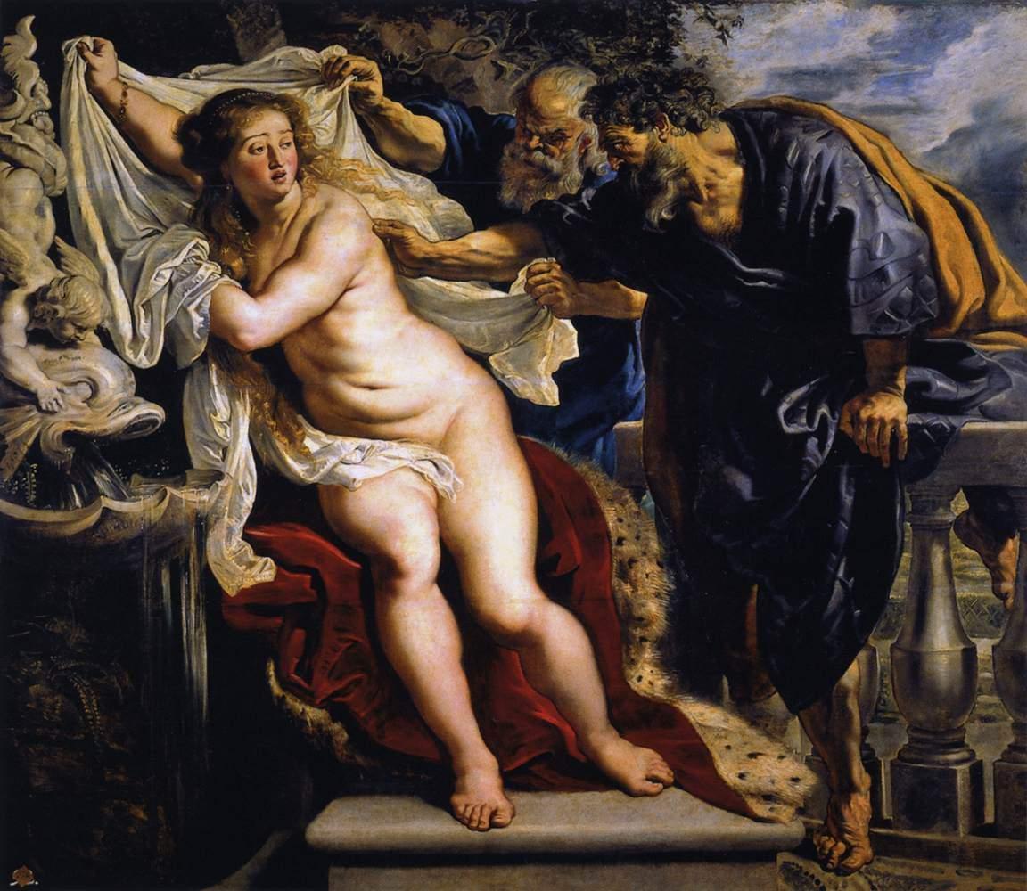Sex în artă (III) – Pasiune fără vârstă