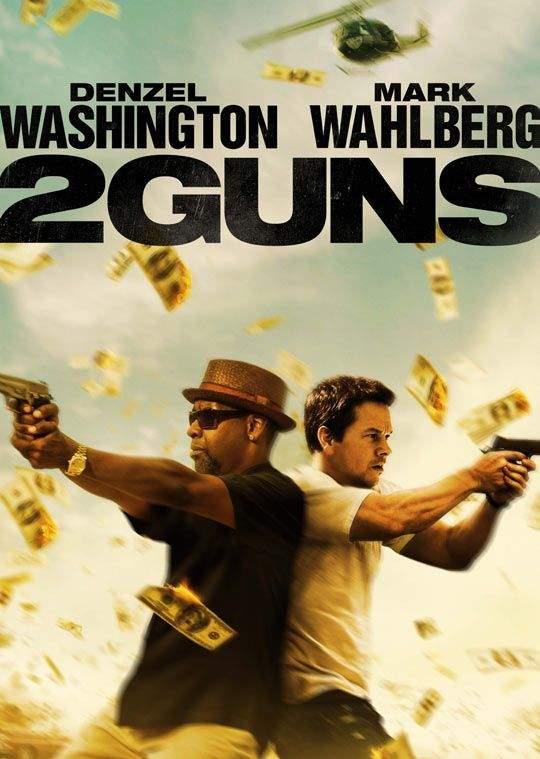 2 Guns – E ceva calibru
