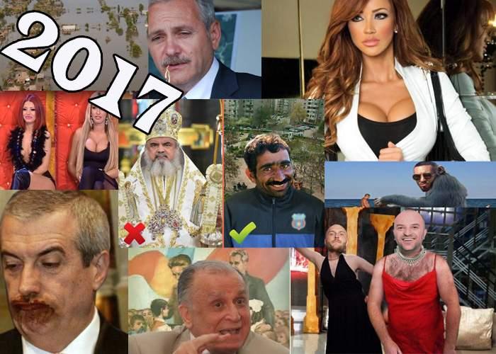 Descoperă România! 30 de lucruri care probabil se vor întâmpla în țară în anul 2017