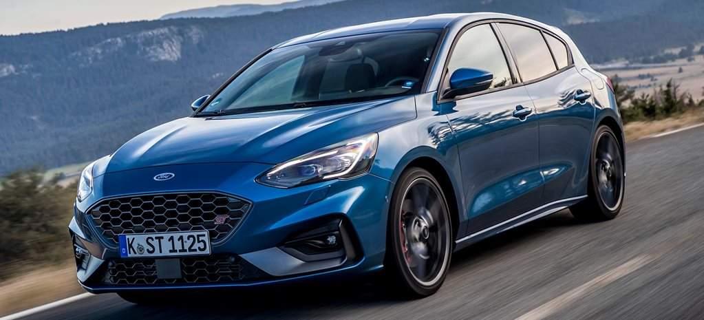 70.000 de mașini Ford Flocus, rechemate în service pentru o greșeală de tipar