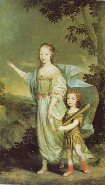 Femei fatale (XVI) – Madame de Chevreuse