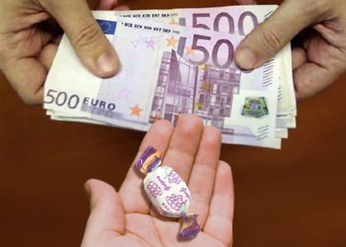 Bogat Bogatinov: Belgravistanul adoptă bancnota de 500 euro ca subdiviziune a propriei monede