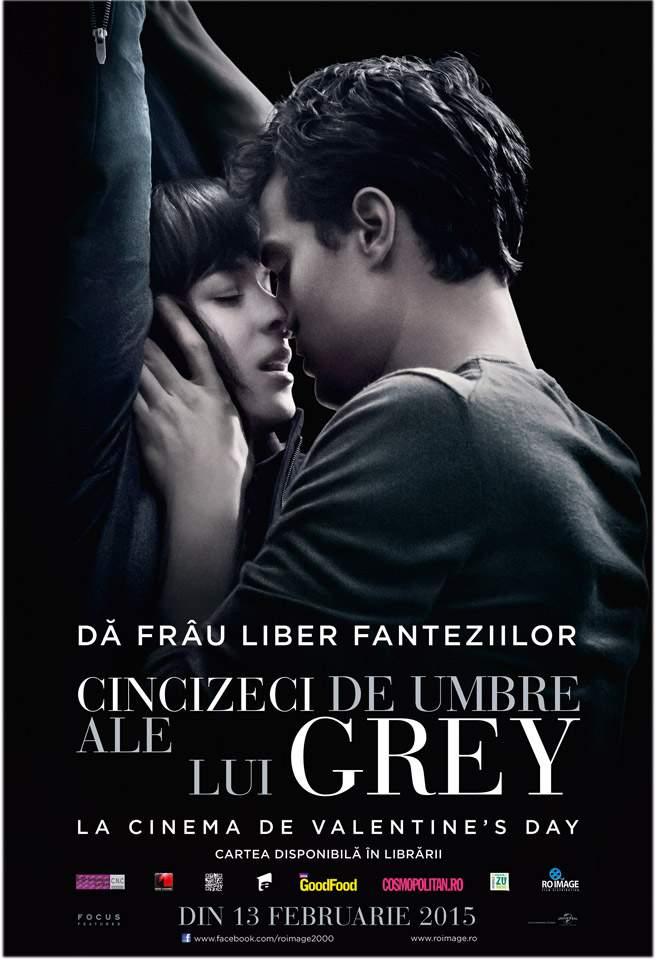 Fifty Shades of Grey – Să-ți dai palme singur(ă)!