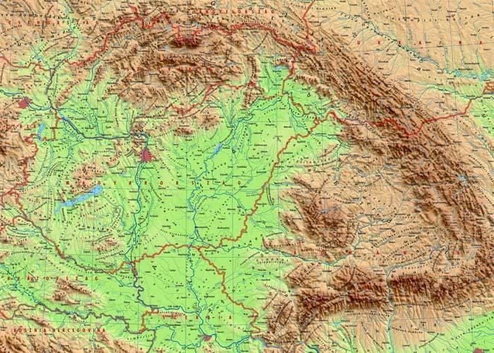 Sondaj: 75% dintre tinerii maghiari nu pot indica Ardealul pe hartă!