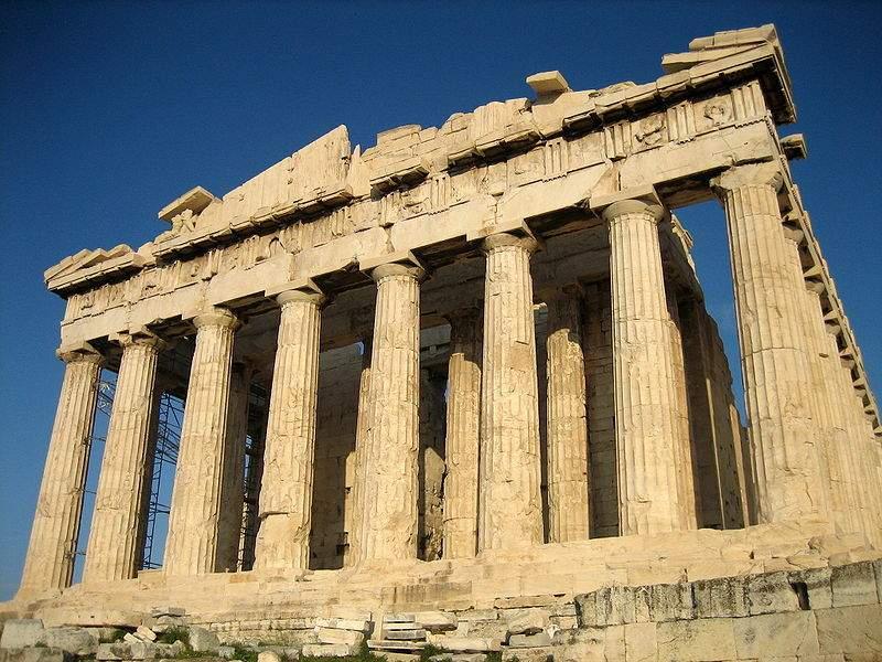 Aflată în pragul colapsului economic, Grecia îşi relansează sectorul filosofic