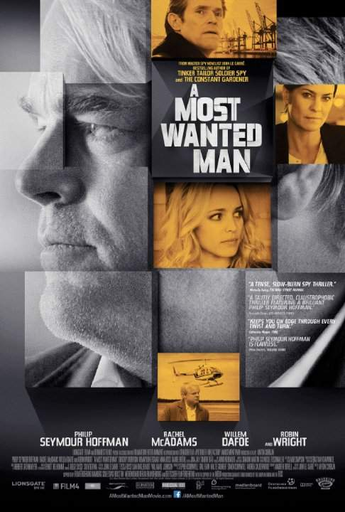 A Most Wanted Man – Terorist, adjectiv