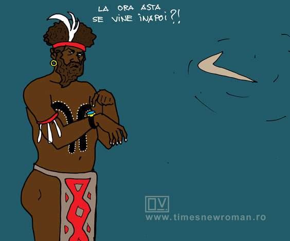 Aborigenul pisălog