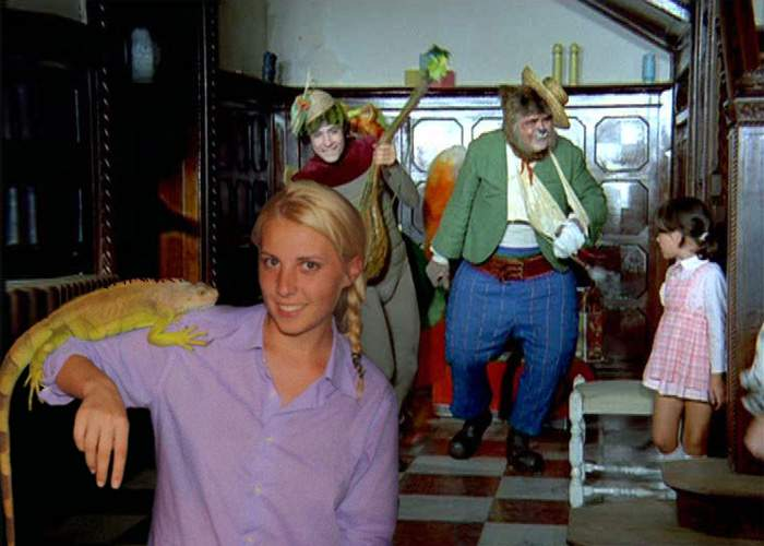 """Alina Plugaru: """"În tinerețe am făcut filme pentru copii, dar numai pentru bani!"""""""