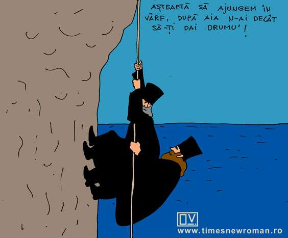 Alpinism pe Athos