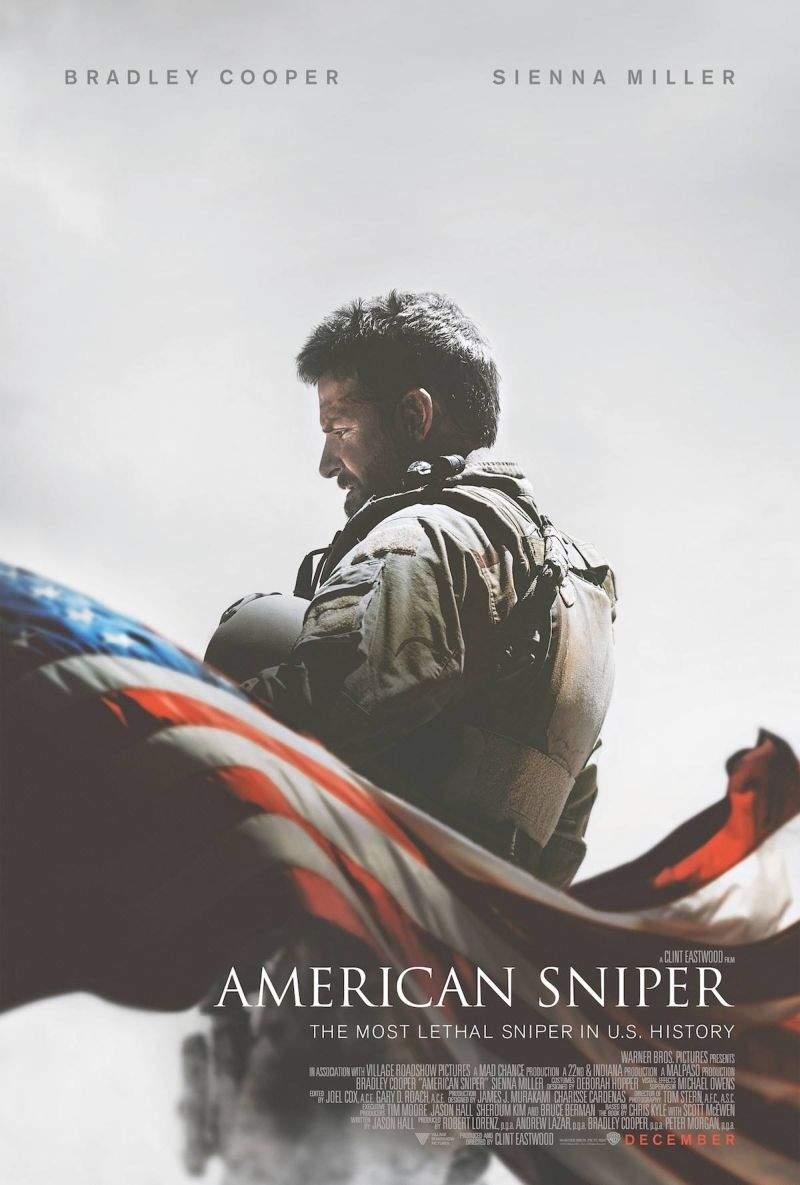 American Sniper – Tango (cu) Down