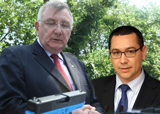 România sprijină diaspora! Chiliman i-a trimis lui Ponta 500 milioane Euro, să dea la doctori