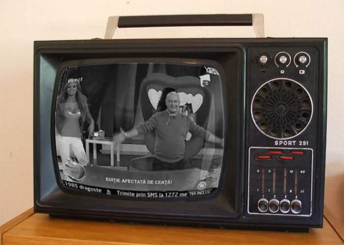 Abonaţii români de cablu vor putea prinde Antena 1 doar de la bulgari