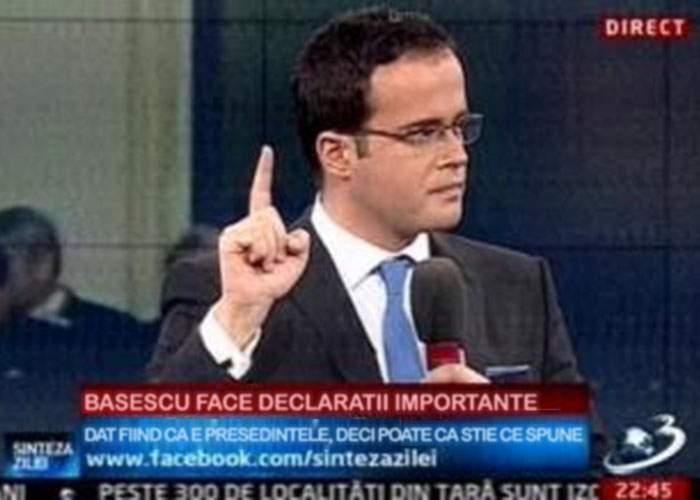 Antena 3, amendată de CNA pentru că a transmis o ştire obiectivă
