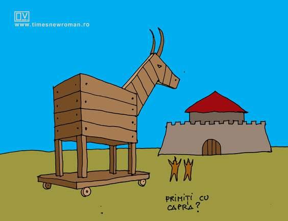 Anul caprei de lemn