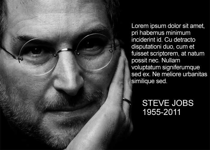 Apple va cere de la internauţi 1 dolar pentru fiecare citat din Steve Jobs pus pe Facebook!