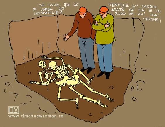 Arheologie în Vaslui