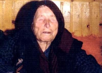 Clarvăzătoarea Baba Vanga a spus că următorul Mesia se va naşte în România