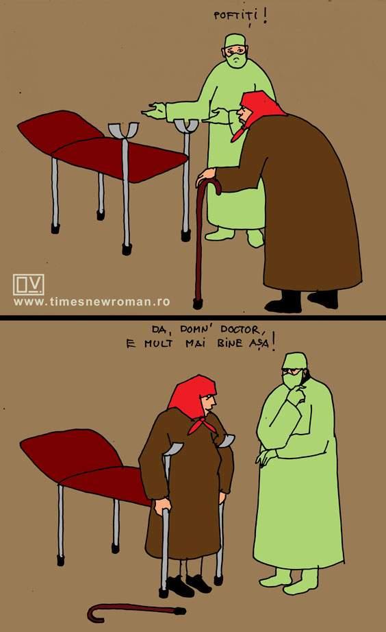 Baba la ginecolog