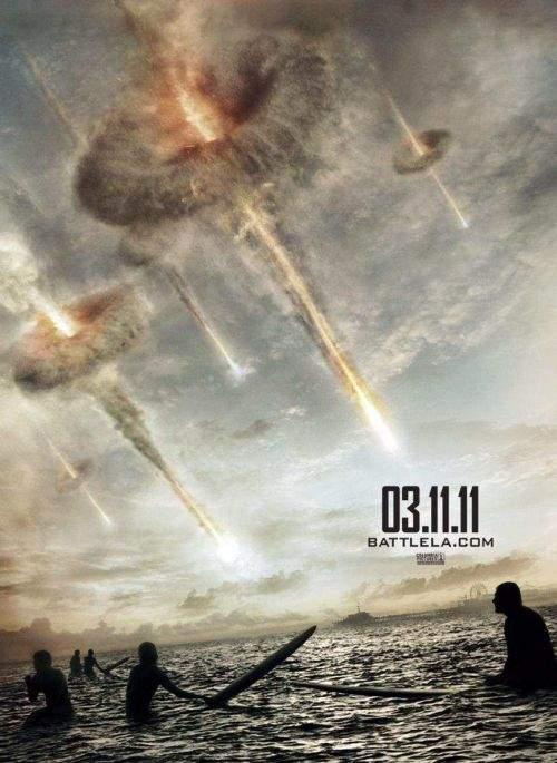 Battle: Los Angeles – ET, go home, invazia asta-i o ruşine… o ruşine!!!