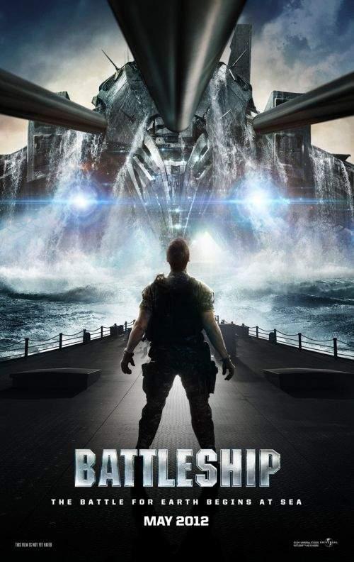 Battleship – Le-a dat-o la tot cartieru' general!