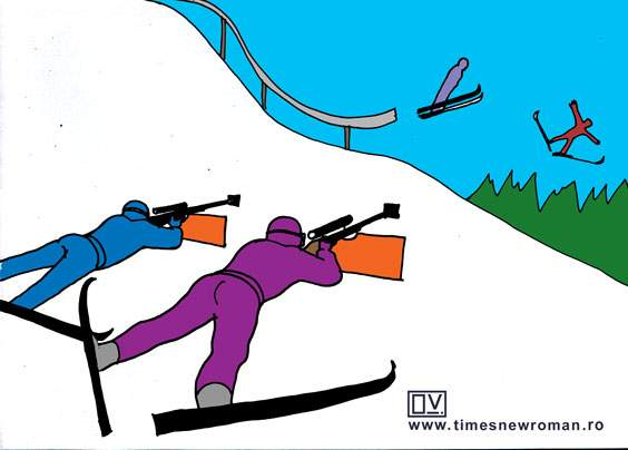 Biatlon nord-coreean