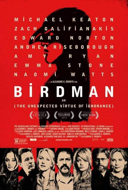 Birdman – Je suis Birdman