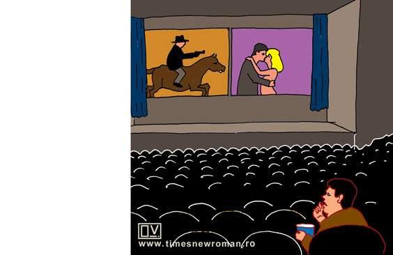 Black Friday la cinema