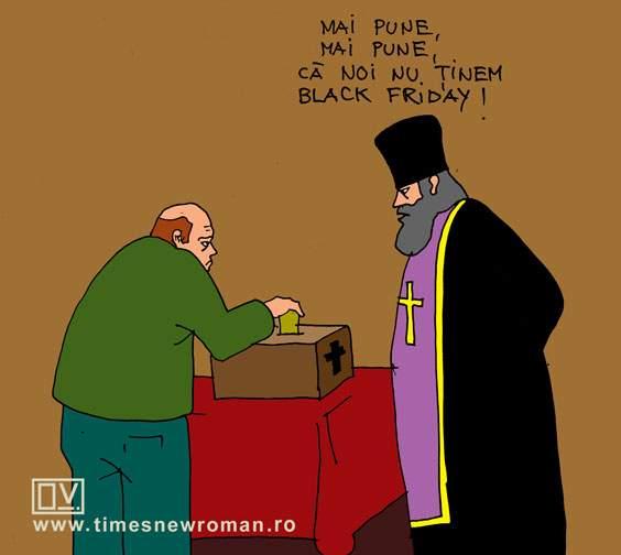 Black friday ortodox