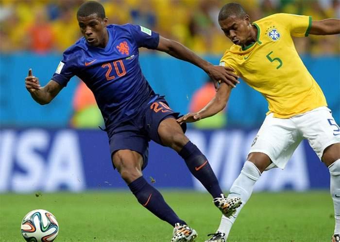 14 lucruri despre Finala Mică: Olanda – Brazilia