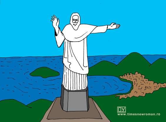 Bye, bye, Rio 2016