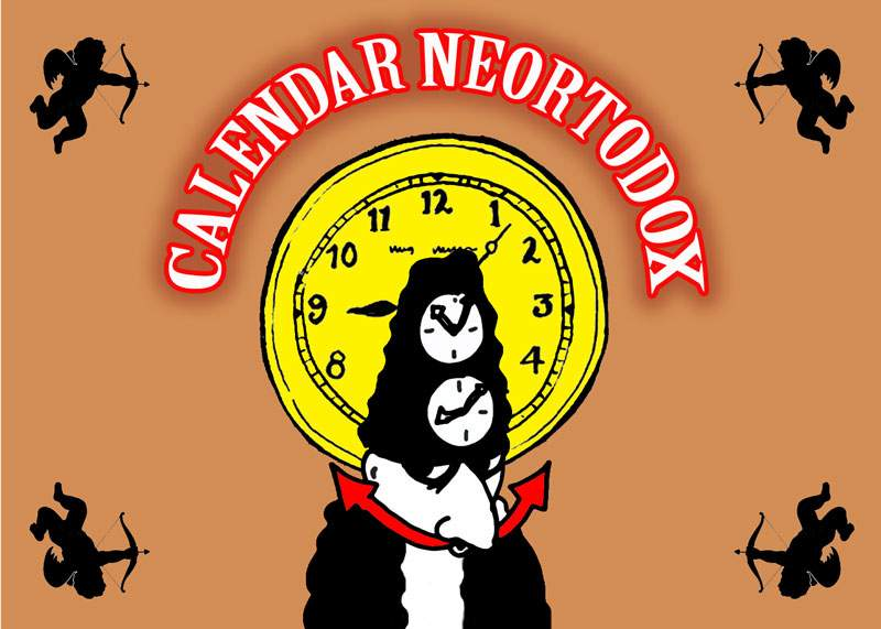 Calendar neortodox 2011 (10-16 ianuarie)