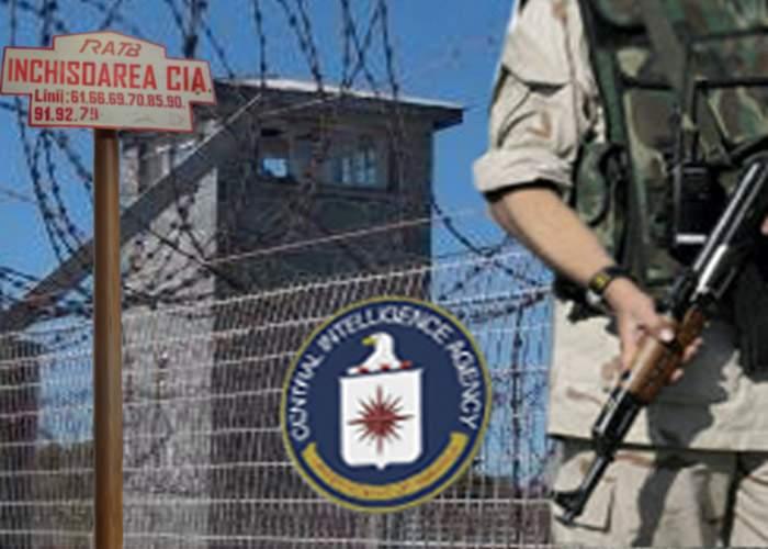 CIA: N-avem închisori în Bucureşti, metrul pătrat e prea scump şi teroriştii nu şi le-ar permite