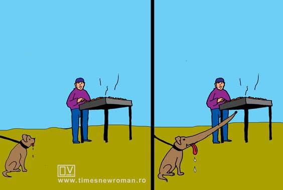 Câinii viitorului