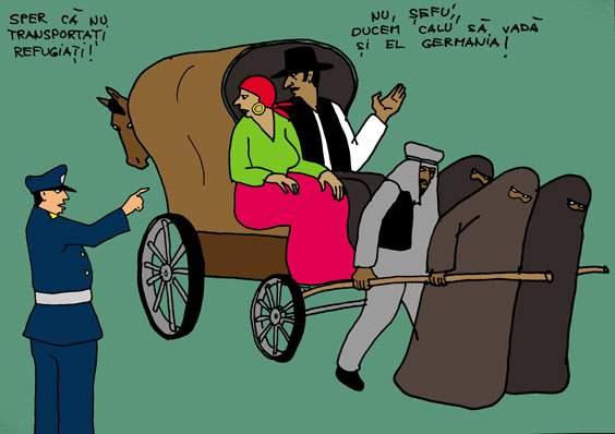 Calul norocos