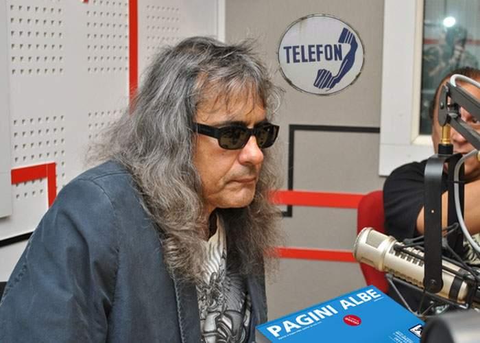 După hitul 118.932, Cristi Minculescu va înregistra un audiobook cu toată cartea de telefon!