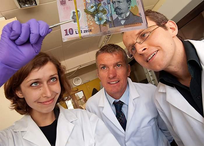 Cercetătorii români au creat în laborator salariul care te ţine chiar şi trei luni